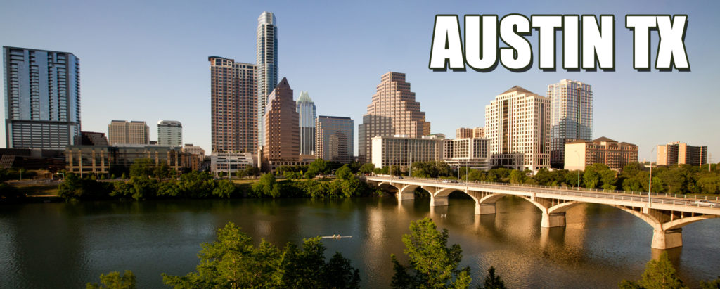 Austin TX Background Music for Businesses