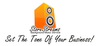 StoreStreams background music for businesses that sets the tone for your business