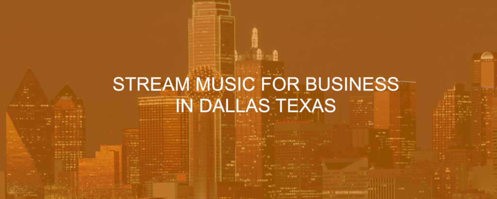 Stream music for business. StoreStreams makes it simple to stream music for business. Streaming music for business plans start at $20. a month.